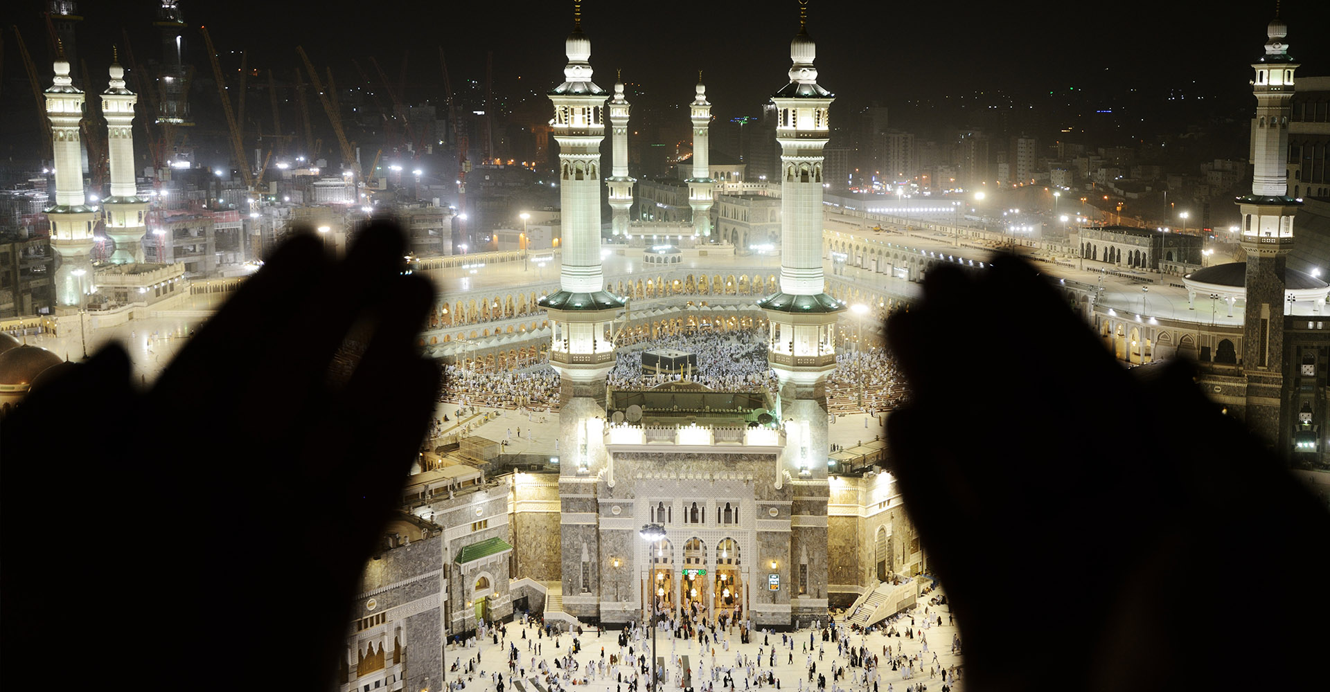 package deals for hajj